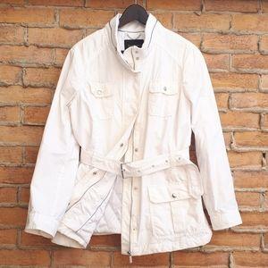 BR Nylon Field Jacket
